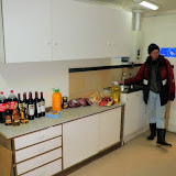 Birthday Party at Valdivia