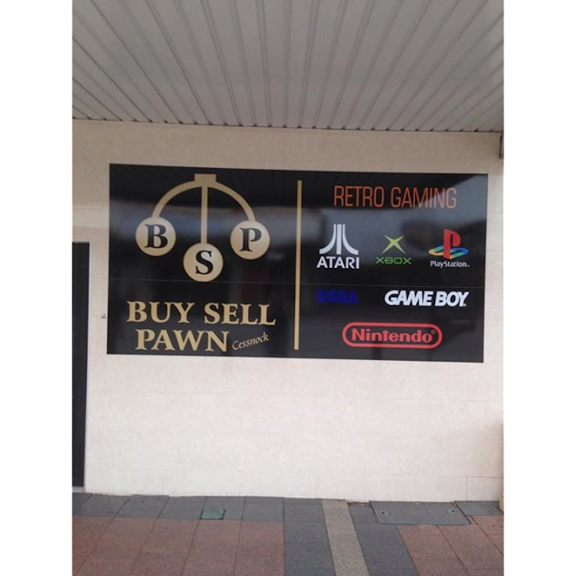 Buy Sell Pawn Adamstwown store photo