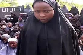 Chibok girls now fighting for Bokoharam - BBC + eye witness account