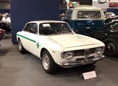 079 Alfa Romeo GTA 1300 Sprint