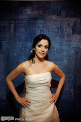 Foto 0509. Marcadores: 29/10/2010, Casamento Fabiana e Guilherme, Fotos de Vestido, Glorinha Pires Rebelo, Rio de Janeiro, Vestido, Vestido de Noiva