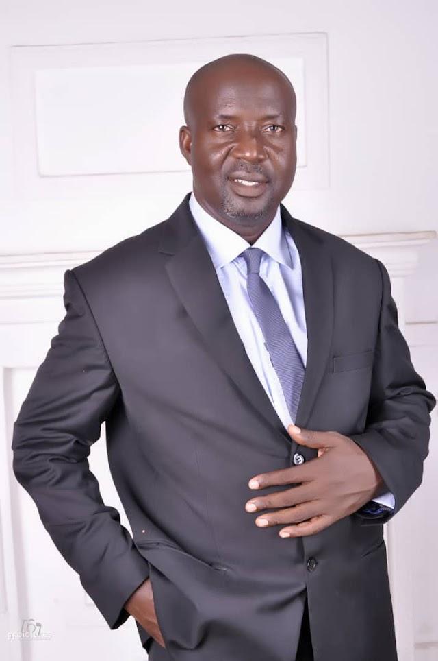 Rwanda University Don Congratulates Emir of Ilorin ~Omonaijablog
