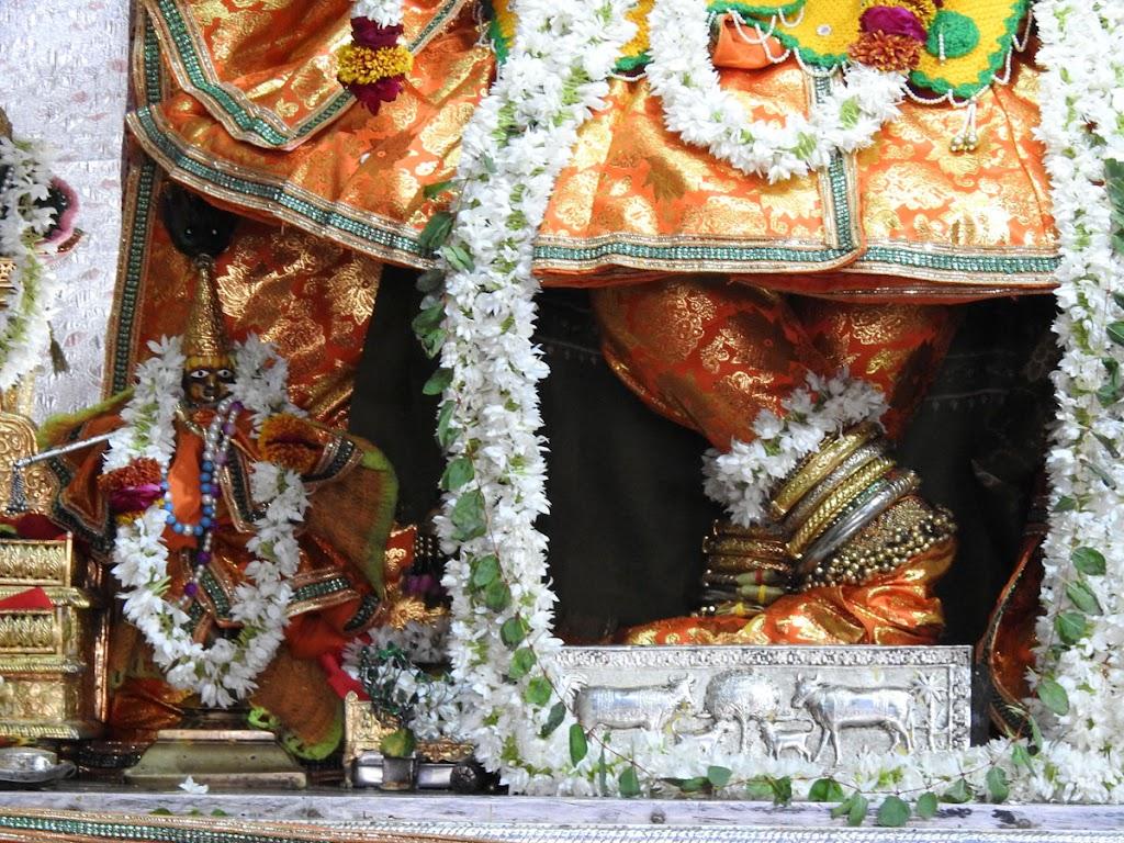 Radha Govind Devji Deity Darshan 08 Jan 2017 (8)