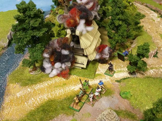 Les Sept Samourais ! *** MàJ : Epilogue *** - Page 2 7%252520Samurai_49%252520Camp