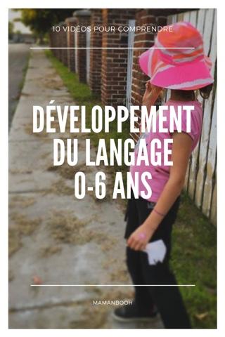 10 vidéos langage par Julie Philippon