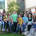 Klassen-und Schulsprecher