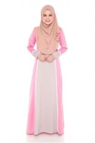 baju muslimah, baju cantik