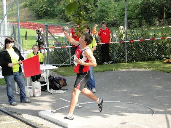 Innerschweizer MK Meisterschaft in Hochdorf