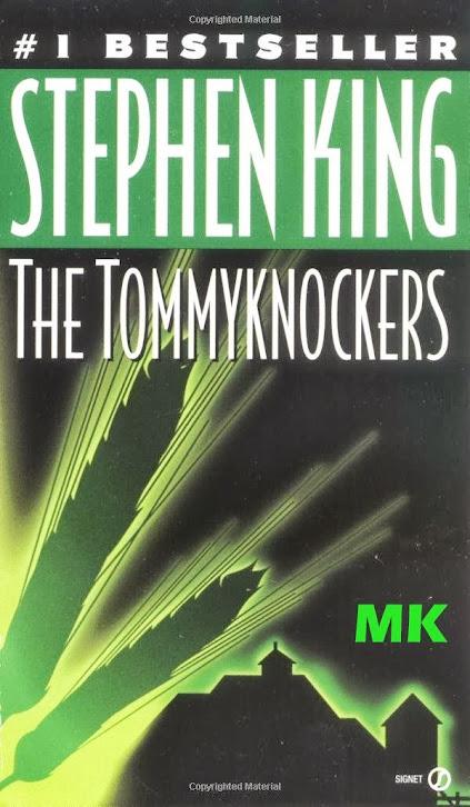 EBOOK: Los Tommyknockers – Stephen King(Epub,pdf,mobi,fb2)(UL)(2o1o)