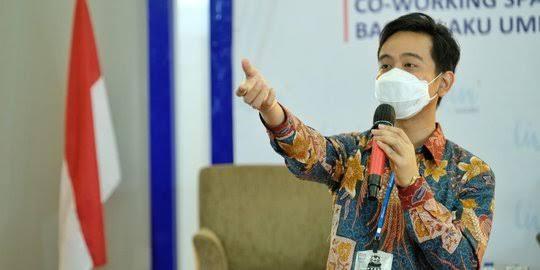 DPD KNPI DKI Mendorong Gibran untuk Jadi Ketua Umum