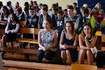 Gimnazjum - rozpoczęcie roku szkolnego 2013-14