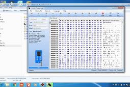 Aplikasi CH341A untuk Usb Programer