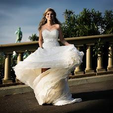 Wedding photographer Alessandro Giannini (giannini). Photo of 13.06.2018