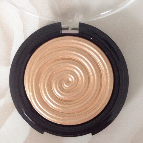 laura geller gilded honey illuminator