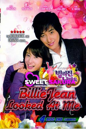 Billie Jean, Look At Me - Tình yêu của tôi