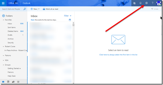 Recalling message options in Office 365 OWA – CIAOPS