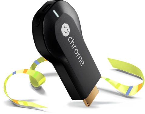 Chromecast Oster-Aktion