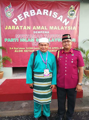 Isu The Star Biadap