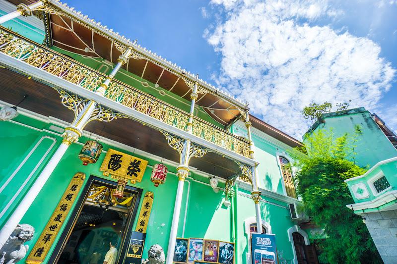 Pinang Peranakan Mansion1