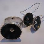 Set Ring Silber und Ohrhänger Halbschalen.jpg