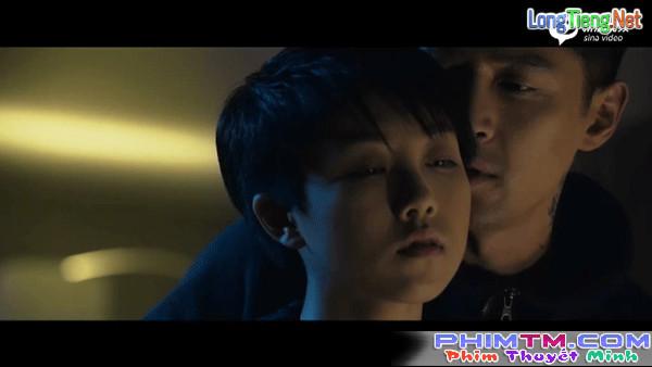 Tứ ca Lee Jun Ki sẽ có nhiều cảnh nóng với bạn diễn Châu Đông Vũ - Ảnh 6.