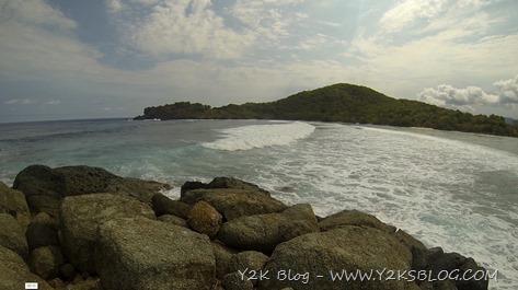 Il reef fra Little Jost Van Dyke e Jost Van Dyke - BVI