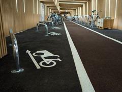 Oslo sykkelhotell