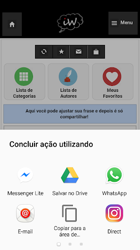 Download Frases Mensagens E Status Google Play Softwares