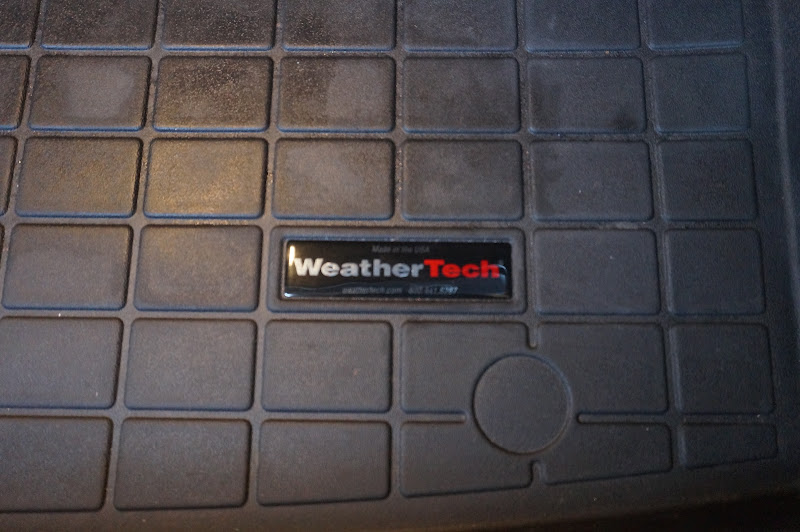 bmw e90 weathertech trunk  cargo liner mat   bmw zhp m