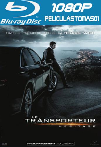 El Transportador Recargado (Transporter Refueled) (2015) BRRip 1080p