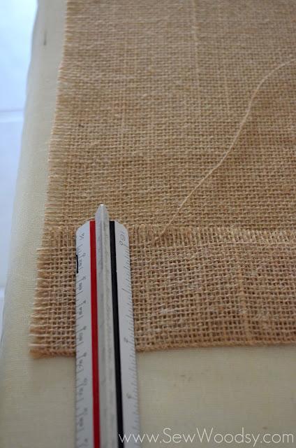 3 X 5 Folded Flag Measurements