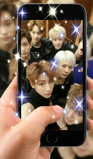 Got7 Hd Wallpaper Kpop 4k Live Apk Download Apkpureco