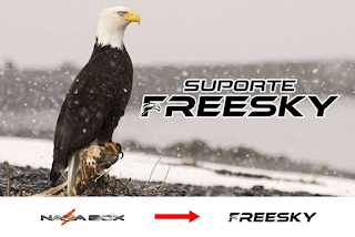 جديد الموقع الرسمي FREESKY RAK