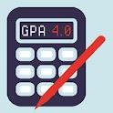 GPA Calculator Singapore icon