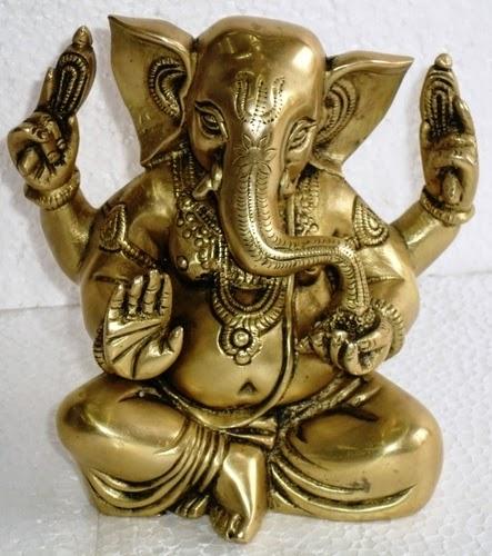 Brass-Statue-God (29)