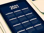 Pemerintah Ubah Jadwal Libur Nasional dan Hapus Cuti Bersama Natal 2021