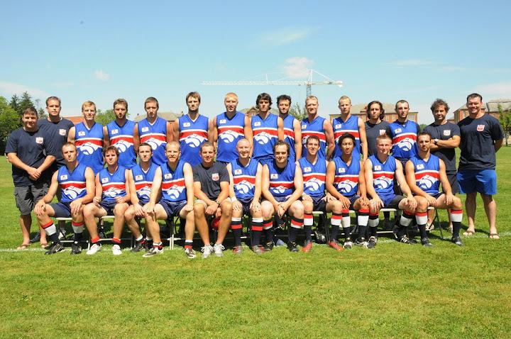 USA Under 23 Team