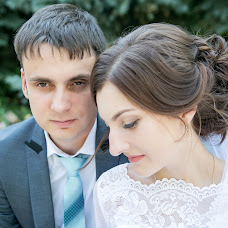 Wedding photographer Anastasiya Stukmanova (AnastasiyaSt). Photo of 23.08.2016