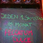 Peccatum Dulce Oktober 06