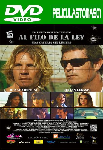 Al filo de la ley (2015) DVDRip