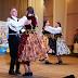30-й фестиваль угорського народного мистецтва відбувся на Закарпатті