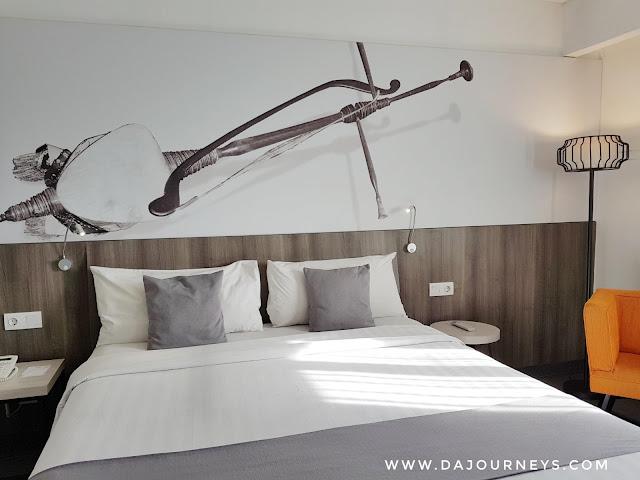 [Review] Hotel NEO Malioboro Yogyakarta