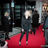 WWW.ENTSIMAGES.COM -  Rosamund Pike  arriving at   ELLE Style Awards 2013 at The Savoy, Strand, London                                                        Photo Mobis Photos/OIC 0203 174 1069