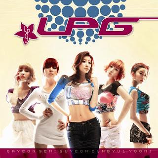 LPG - ANGRY SINGLE ALBUM LPG-Angry-Mp3-Digital-Single-Album-Cover
