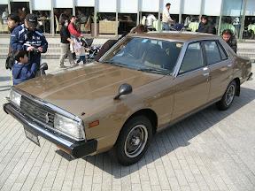 1980 HGC211 Skyline