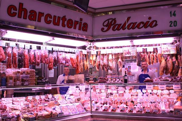 Mercado de Antón Martín, Calle de Santa Isabel, 5, 28012 Madrid, Madrid, Spain