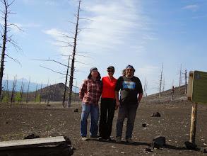 Photo: а вот и наша компания. Чудеснейшие люди мне встретились в далеком краю