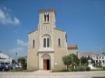photo de Eglise de la Tranche/mer