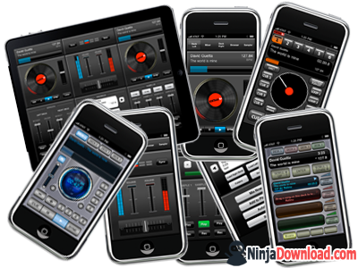 Download virtual DJ latest