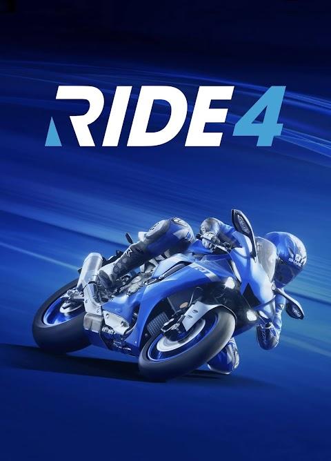โหลดเกมส์ (PC) Ride 4 รถแข่งบิ๊กไบค์